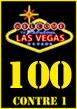 Vegasodds100