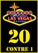 Vegasodds20
