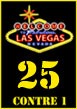Vegasodds25