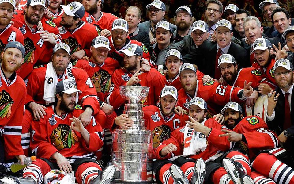 Troisième Coupe Stanley en six ans pour les Blackhawks. Mais pour conserver le trophée, ce sera compliqué pour les Chicagoans.